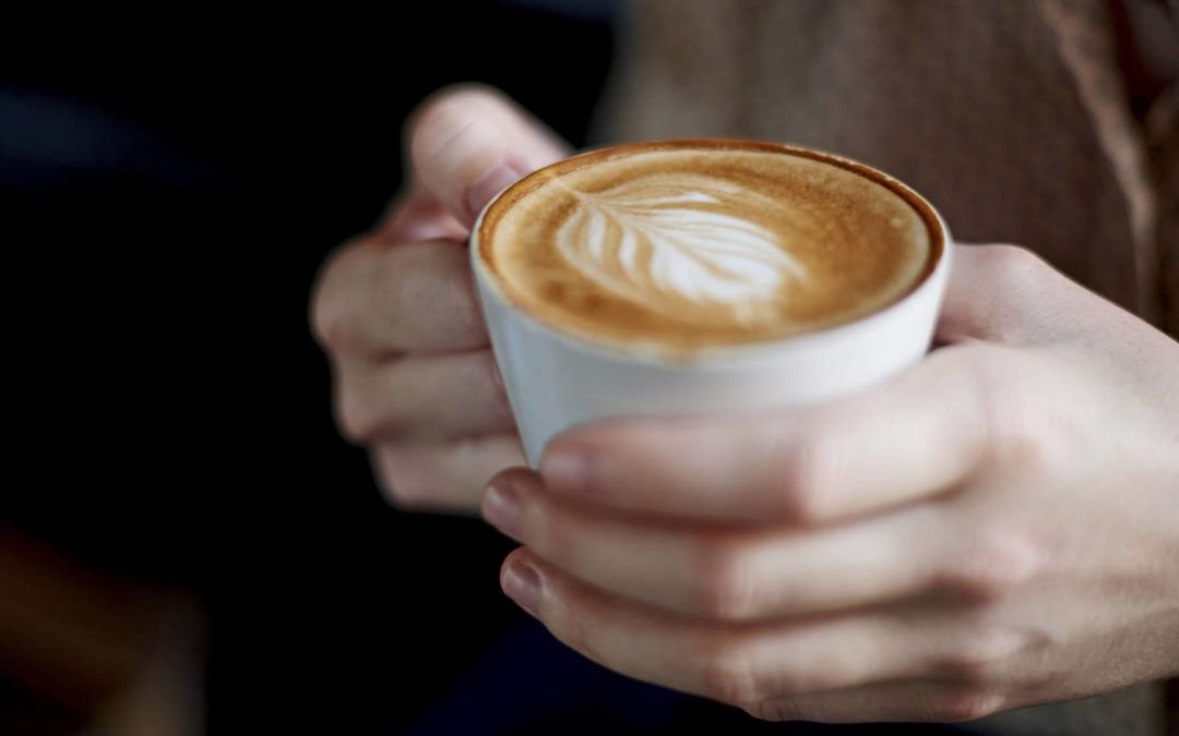 Beba café, su salud se lo agradecerá